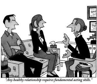 william-haefeli-any-healthy-relationship-requires-fundamental-acting-skills-new-yorker-cartoon