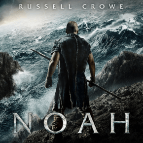 """Darren Aronofsky's <i>Noah</i> Asks the Question, """"What Makes You Savable?"""""""
