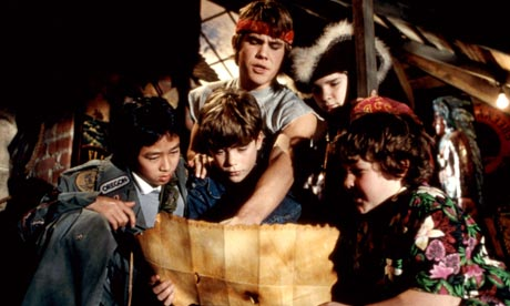 The-Goonies-1985-by-Steve-007