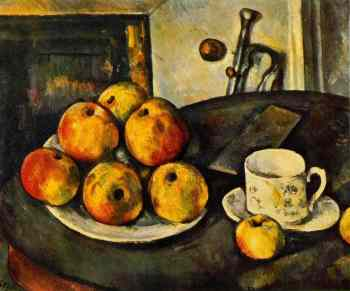 cezanne.apples