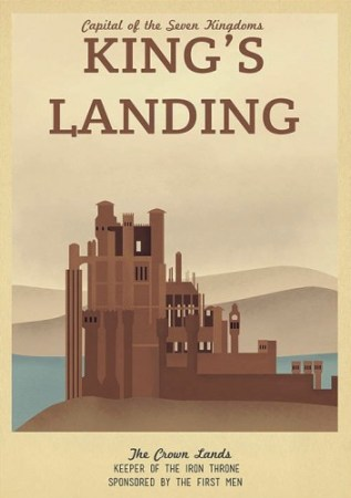 kings-landing-travel-print