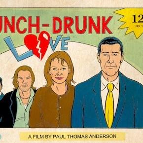 Mining Netflix: The Common Mess of a <em>Punch-Drunk Love</em>