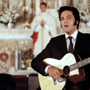 Paging Dr. Carpenter: Elvis Presley's <i>Change of Habit</i>