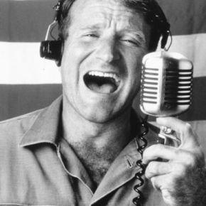 In Memoriam: Robin Williams (1951-2014)