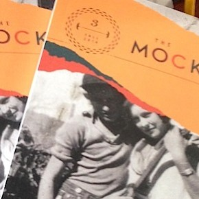 Issue 3 of <i>The Mockingbird</i> Out Now!