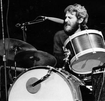 Legendary musician Levon Helms dies