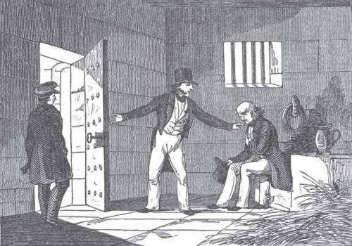 Col-Johnson-Liberating-an-Unfortunate-Debtor