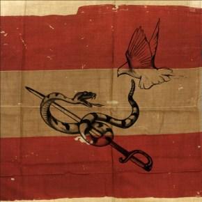 No Human Voice: A Review of Doug Burr's Pale White Dove