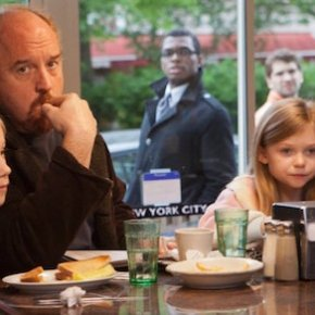 How Louis CK Received a Massive Gift