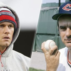 Tom Brady vs. Gaylord Perry - On Doctoring Balls to Gain an Advantage, and Lying About It