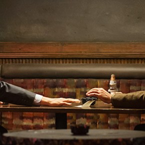 Shining Some Light on <i>True Detective</i>, Season Two