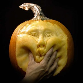 pumpkin-funny-scary-face