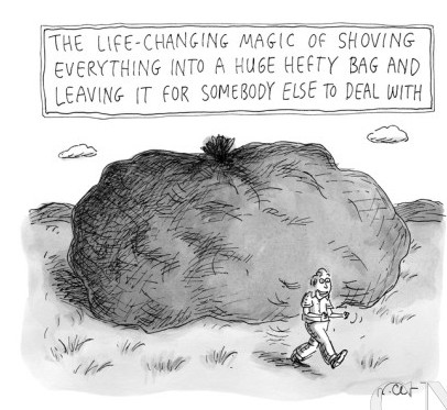 roz-chast-the-life-changing-magic-of-shoving-everything-into-a-huge-hefty-bag-and-l-new-yorker-cartoon