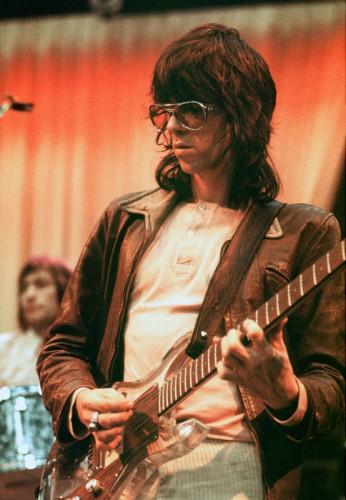 The Rolling Stones Begin Their European Tour