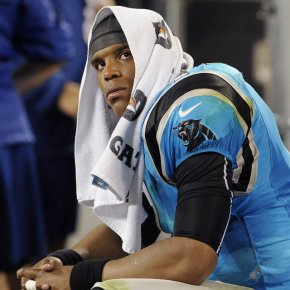 "Cam Newton: ""Show Me a Good Loser and I'll Show You a Loser"" - An Ash Wednesday Reflection"