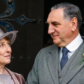 At Your Service: Thoughts on <i>Downton Abbey</i>, and Life