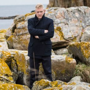 """""""We Just Have to Find a Way to...(Sigh)"""": <i>Wallander</i> and the Memory of God"""