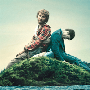 Lively Perspective from a Malodorous Corpse: Christian Liberty in <i>Swiss Army Man</i>