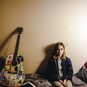 Sin and Grace in Julien Baker's <i>Sprained Ankle</i>
