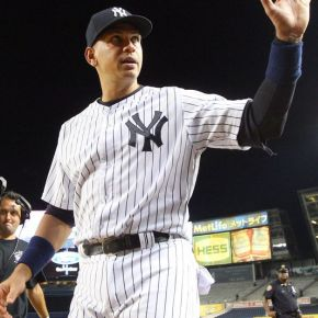 A-Rod's Legacy: It's Complicated