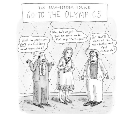 roz-chast-the-self-esteem-police-go-to-olympics-new-yorker-cartoon