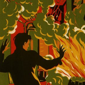 "Surprised by Love, Appalled by Grace: Richard Bausch's ""The Fireman's Wife"""
