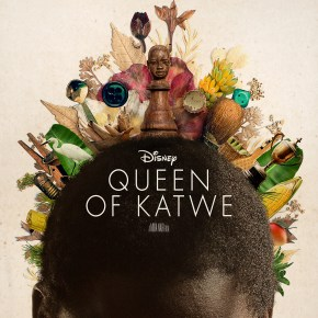 Playing Chess with the King of Kings: Moments of Grace in The Queen of Katwe