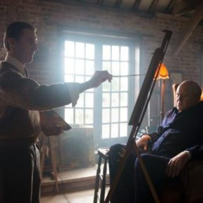 """The Cruelty of Age in """"The Crown"""""""