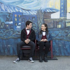Finding Hope After <i>13 Reasons Why</i>