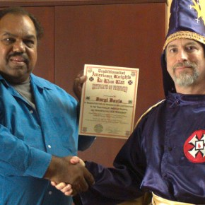Why I Invited Daryl Davis to Speak in DC