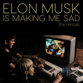Elon Musk Is Making Me Sad (and Him, Too)