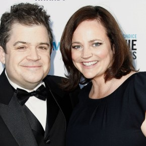 Patton Oswalt's Good Grief