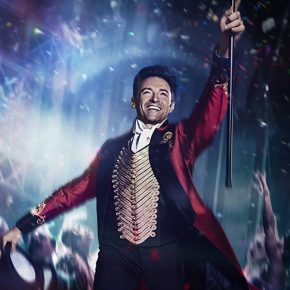 Before the Big Top, There Was Love: The Greatest Showman