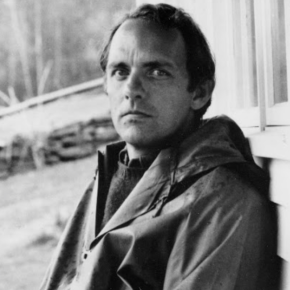 """A Broth of False and True"": Frederick Buechner's <i>Godric</i>"