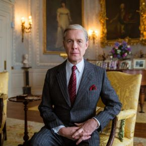 <i>The Crown</i>, Season 2: Reconciliation and Her Majesty