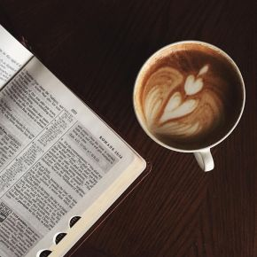 How to Make Your Morning Devotion Go Viral (from the Babylon Bee)