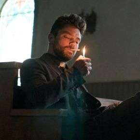 J.C. Now Stands for Jesse Custer: Season 2 of AMC's <i>Preacher</i>
