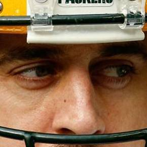 Aaron Rodgers Failing at Family