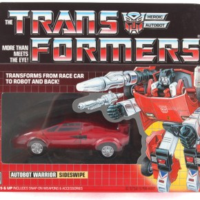 Optimus Prime and the Religion of Toys, Part 1: The Total Work of Art as a <i>Transformer</i> of Culture