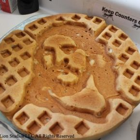 The Special Waffle: Something Like a Parable