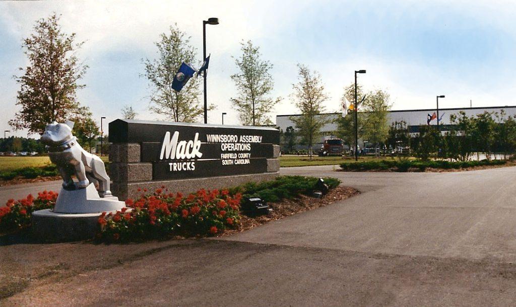 Mack Home Design Columbia Sc