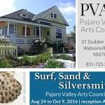 Surf Sand and Silversmiths - PVAC 2016