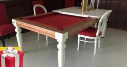Biliardo tavolo Praga BTITA009