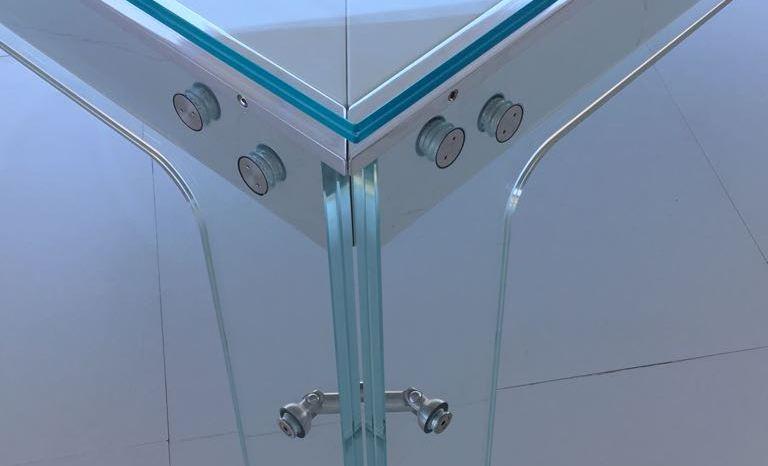 Biliardo tavolo Tokyo Crystal BTPL050 full