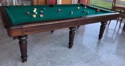 Biliardo tavolo Vienna BTPL057
