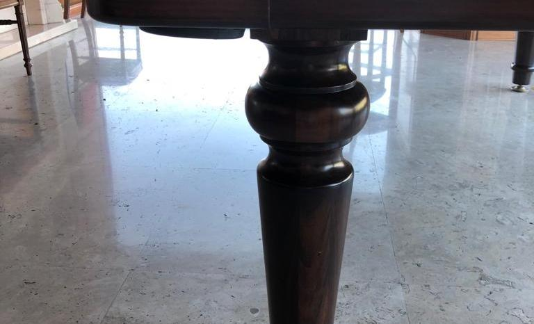 Biliardo tavolo Vienna BTPL057 full