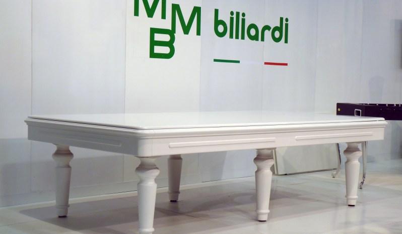 Biliardo tavolo Vienna BTPL058 full
