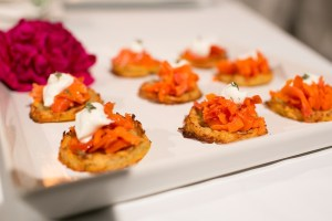 Appetizers | Made By Meg Catering
