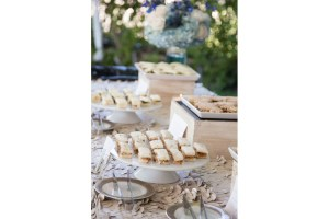 Tea Sandwiches | Made By Meg Catering