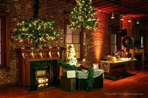 WIPA Holiday Event